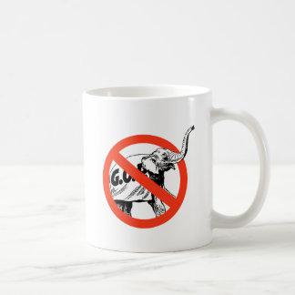 Liberal / Anti-Republican Coffee Mug