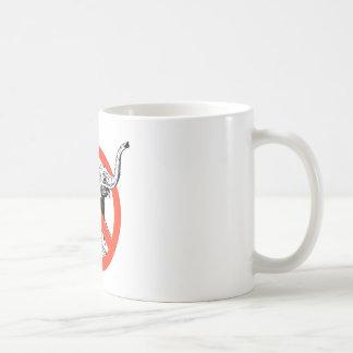 Liberal / Anti-Republican Mug