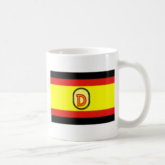 Liberal Democratic Party Of Germany, Colombia Poli Coffee Mugs