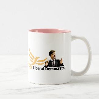 Liberal Democrats Coffee Mugs