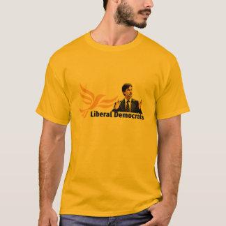 Liberal Democrats T-Shirt