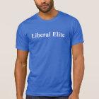 Liberal Elite customised T-Shirt