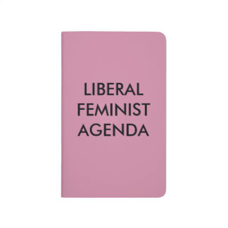 Liberal Feminist Agenda Journal