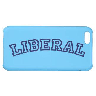 Liberal iPhone Case iPhone 5C Case