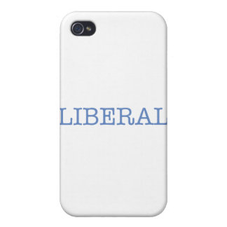 Liberal iPhone 4/4S Case