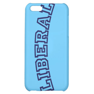 Liberal iPhone Case iPhone 5C Cover