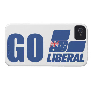 Liberal Party of Australia iPhone 4 Cover