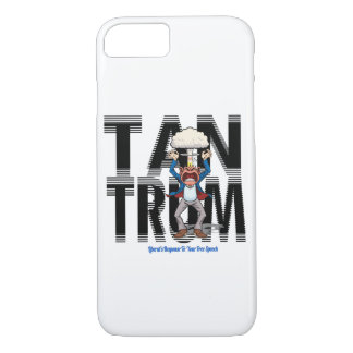 Liberal Tantrum  (Free Speech) iPhone 7 Case
