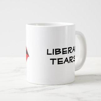 Tears Of The Patriarchy Travel Mug