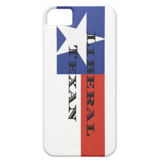 Liberal Texan Gear Barely There iPhone 5 Case