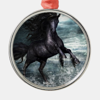 Liberale Horse Christmas Ornament