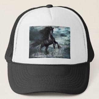 Liberale Horse Trucker Hat