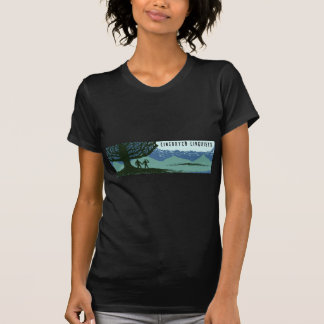 Liberated Linguists Dreamscape Tee Shirt