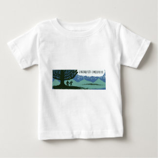 Liberated Linguists Dreamscape Tshirts
