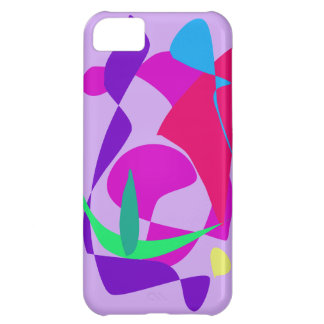 Liberation African Violet iPhone 5C Case
