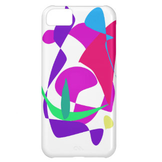Liberation iPhone 5C Cover