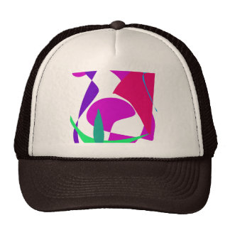 Liberation Trucker Hat
