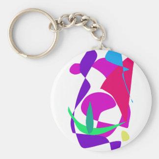 Liberation Keychain