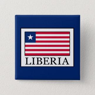 Liberia 15 Cm Square Badge