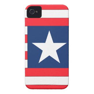 Liberia iPhone 4 Case-Mate Case