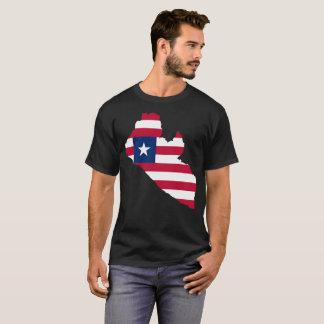 Liberia Nation T-Shirt