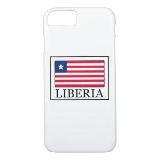 Liberia phone case