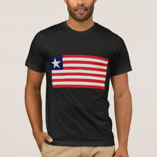 Liberia's Flag T-Shirt