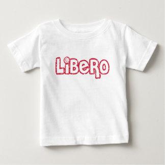 Libero Volleyball Baby T-Shirt