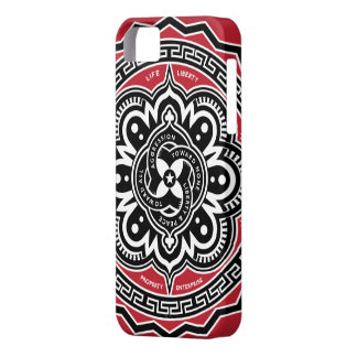 Libertarian Case-Mate Case Barely There iPhone 5 Case