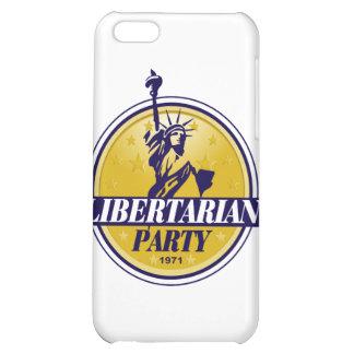Libertarian Case For iPhone 5C