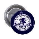 libertarian_light.ai pinback button