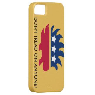 Libertarian Logo Phone Case