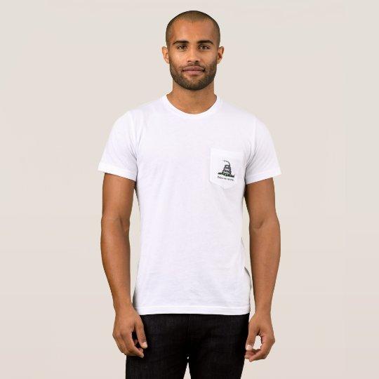 Libertarian Milton Friedman T-Shirt