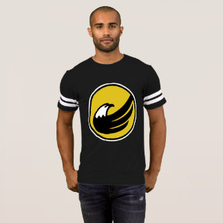 Libertarian Party Eagle Torch Logo Liberty Paul T-Shirt