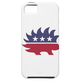 Libertarian Party iPhone 5 Case