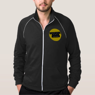 Libertarian Party Member Track Jacket