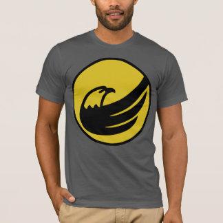 LIbertarian Party Torch Eagle Johnson President T-Shirt