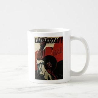 Libertat! Coffee Mug