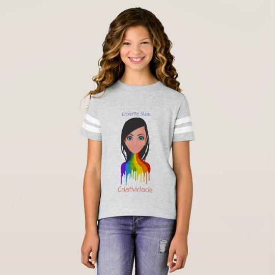 Liberte its creativity T-Shirt