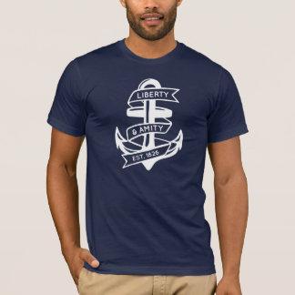 Liberty & Amity Anchor T-Shirt
