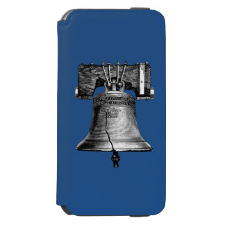 Liberty Bell, 19Th Century Incipio Watson™ iPhone 6 Wallet Case
