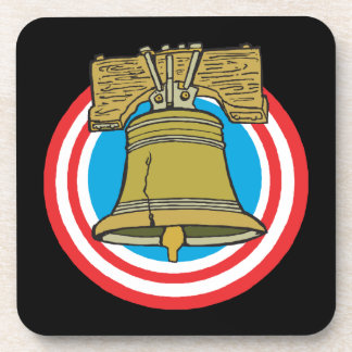 Liberty Bell Coasters