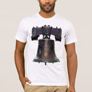 Liberty Bell, Fourth of July Shirt