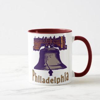 Liberty Bell Philadelphia Mug