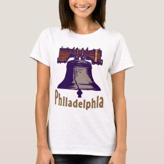 Liberty Bell Philadelphia T-Shirt