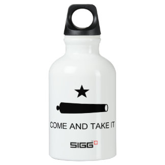 Liberty Bottle Come and Take it SIGG Traveller 0.3L Water Bottle