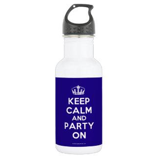 Liberty Bottles 532 Ml Water Bottle