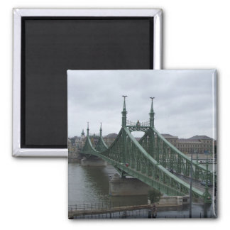 Liberty Bridge Magnets