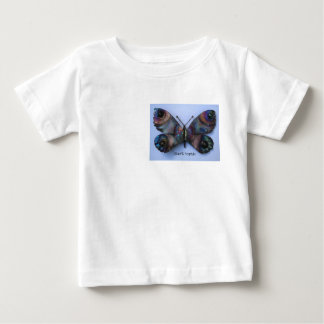 Liberty Butterfly Infant T-shirt