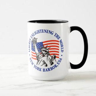 Liberty - Enlightening the World Mug